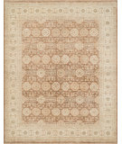 RugStudio presents Loloi Majestic Mm-10 Camel - Beige Hand-Knotted, Best Quality Area Rug