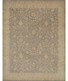 RugStudio presents Loloi Majestic Mm-11 Mist - Ivory Hand-Knotted, Best Quality Area Rug