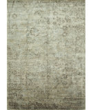 RugStudio presents Loloi Mirage Mk-01 Dune Hand-Knotted, Good Quality Area Rug