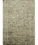 RugStudio presents Loloi Mirage Mk-02 Pinecone Hand-Knotted, Good Quality Area Rug