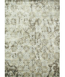 RugStudio presents Loloi Mirage Mk-03 Walnut Hand-Knotted, Good Quality Area Rug