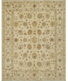 RugStudio presents Loloi Majestic Mm-03 Ivory / Ivory Hand-Knotted, Best Quality Area Rug