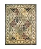 RugStudio presents Loloi Maple MP-02 Multi Hand-Tufted, Better Quality Area Rug