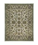 RugStudio presents Loloi Maple MP-12 Ivory Beige Hand-Tufted, Better Quality Area Rug