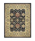 RugStudio presents Loloi Maple MP-15 Black Gold Hand-Tufted, Better Quality Area Rug