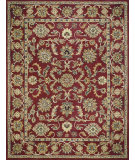 RugStudio presents Loloi Maple Mp-16 Red Hand-Tufted, Best Quality Area Rug