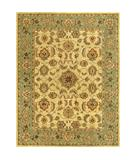 RugStudio presents Loloi Maple MP-25 Beige Green Hand-Tufted, Better Quality Area Rug