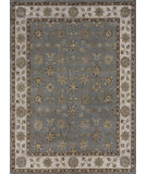 RugStudio presents Rugstudio Sample Sale 68401R Blue / Beige Hand-Tufted, Best Quality Area Rug