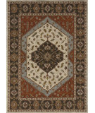 RugStudio presents Loloi Maple Mp-40 Beige / Brown Hand-Tufted, Best Quality Area Rug
