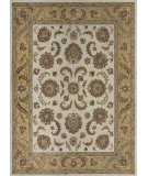 RugStudio presents Rugstudio Sample Sale 68405R Beige / Gold Hand-Tufted, Best Quality Area Rug