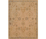 RugStudio presents Loloi Maple Mp-45 Beige / Blue Hand-Tufted, Best Quality Area Rug
