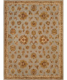 RugStudio presents Loloi Maple Mp-46 Silver / Blue Hand-Tufted, Best Quality Area Rug