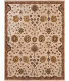RugStudio presents Loloi Maple Mp-47 Ivory / Spice Hand-Tufted, Best Quality Area Rug