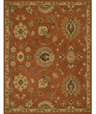 RugStudio presents Loloi Maple MP-54 Rust Hand-Tufted, Good Quality Area Rug