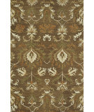 RugStudio presents Loloi Madison Mq-03 Brown Hand-Hooked Area Rug