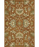 RugStudio presents Loloi Madison Mq-07 Spice Hand-Hooked Area Rug
