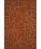 RugStudio presents Loloi Muse Mu-02 Rust Woven Area Rug