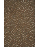 RugStudio presents Loloi Muse Mu-06 Taupe Woven Area Rug