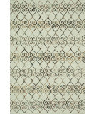 RugStudio presents Loloi Muse Mu-07 Ivory Woven Area Rug