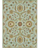 RugStudio presents Loloi Maxwell Mx-01 Lt. Blue Hand-Tufted, Best Quality Area Rug