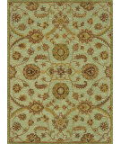 RugStudio presents Loloi Maxwell Mx-02 Lt. Green Hand-Tufted, Best Quality Area Rug