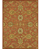 RugStudio presents Loloi Maxwell Mx-02 Rust Hand-Tufted, Best Quality Area Rug