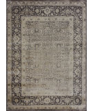 RugStudio presents Loloi Mystique MY-05 Wheat - Brown Machine Woven, Good Quality Area Rug