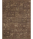 RugStudio presents Loloi Mystique MY-08 Chocolate Machine Woven, Good Quality Area Rug