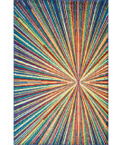 RugStudio presents Rugstudio Sample Sale 92192R Prism Machine Woven, Good Quality Area Rug