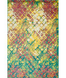 RugStudio presents Loloi Madeline Mz-04 Multi Machine Woven, Good Quality Area Rug