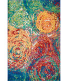 RugStudio presents Loloi Madeline Mz-06 Fiesta Machine Woven, Good Quality Area Rug