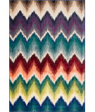 RugStudio presents Loloi Madeline Mademz-20 Multi Machine Woven, Good Quality Area Rug