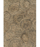 RugStudio presents Loloi Nigel Ng-08 Beige - Grey Woven Area Rug