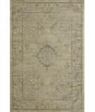 RugStudio presents Rugstudio Sample Sale 92261R Beige / Blue Machine Woven, Good Quality Area Rug