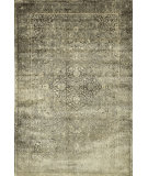 RugStudio presents Loloi Nyla Ny-20 Sand / Dark Brown Machine Woven, Good Quality Area Rug