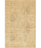 RugStudio presents Loloi Nyla Nylany-22 Light Gold Machine Woven, Good Quality Area Rug