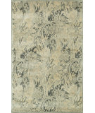 RugStudio presents Loloi Nyla Ny-23 Cream / Slate Machine Woven, Good Quality Area Rug