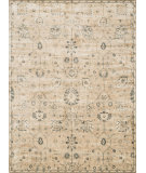 RugStudio presents Loloi Nyla NY-24 Sand / Charcoal Machine Woven, Good Quality Area Rug