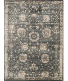 RugStudio presents Loloi Nyla NY-25 Charcoal / Beige Machine Woven, Good Quality Area Rug