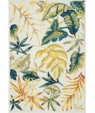 RugStudio presents Loloi Oasis Os-08 Ivory / Multi Machine Woven, Better Quality Area Rug