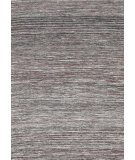 RugStudio presents Rugstudio Sample Sale 68439R Charcoal Woven Area Rug