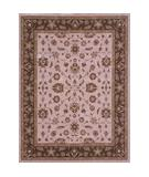 RugStudio presents Loloi Oxford OX-06 Ivory Mocha Machine Woven, Best Quality Area Rug