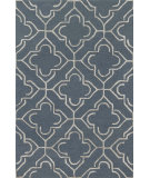 RugStudio presents Loloi Panache Pc-06 Slate - Taupe Hand-Tufted, Good Quality Area Rug