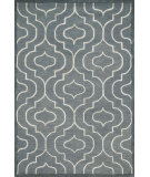 RugStudio presents Loloi Panache Pc-09 Grey - Ivory Hand-Tufted, Good Quality Area Rug