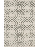 RugStudio presents Loloi Panache Pc-02 Ivory / Grey Hand-Hooked Area Rug