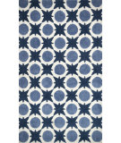 RugStudio presents Loloi Piper Pi-07 Denim Machine Woven, Good Quality Area Rug