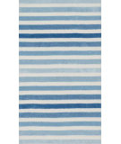 RugStudio presents Loloi Piper PI-13 Blue / Multi Machine Woven, Good Quality Area Rug