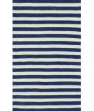 RugStudio presents Loloi Piper Pperpi-13 Navy Machine Woven, Good Quality Area Rug