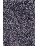 RugStudio presents Loloi Palladium PS-01 Graphite-Violet Area Rug