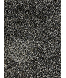 RugStudio presents Loloi Palladium PS-01 Steel-Black Area Rug